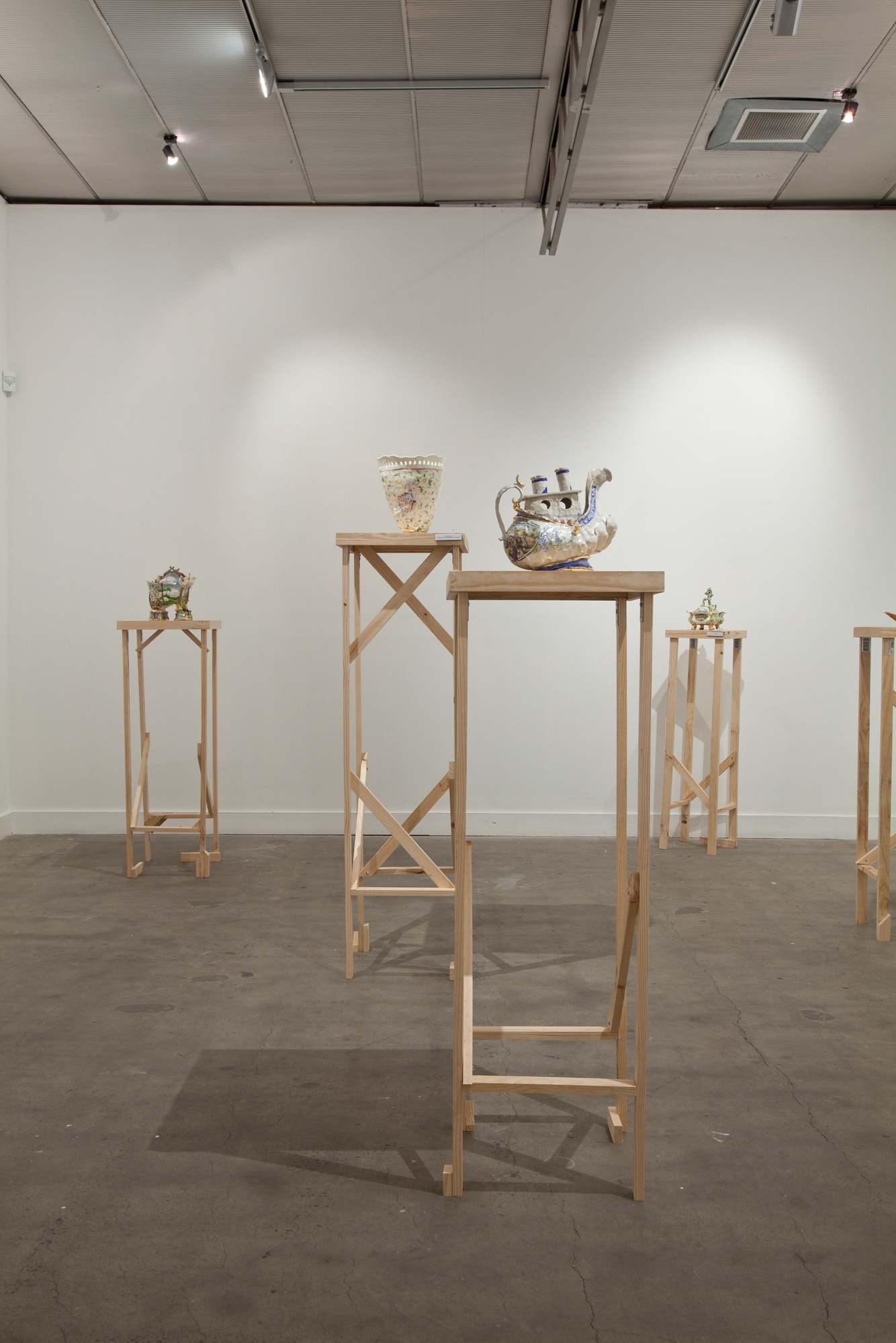 Vessel 2011, at Nellie Castan Gallery (2)